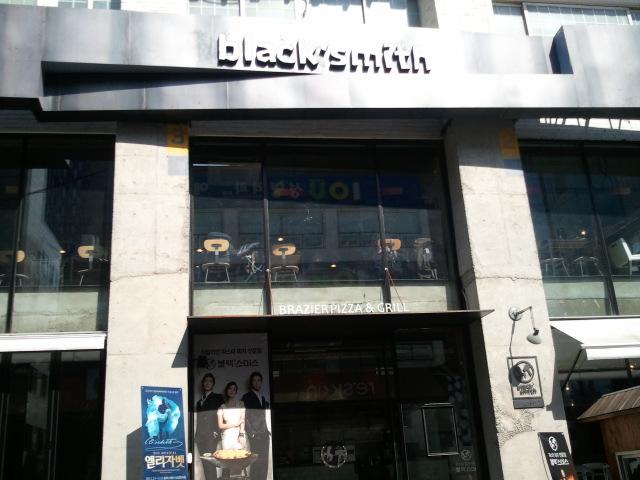 Black'smith(ブラックスミス)新沙店