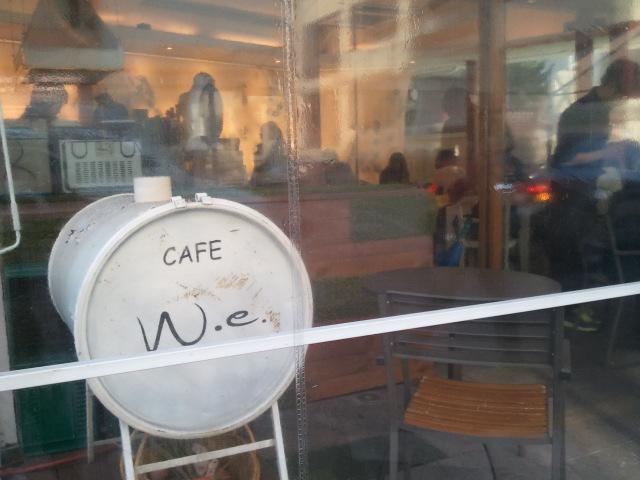 CAFE W.e.