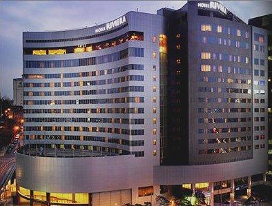 リベラ(リビエラ)ホテル